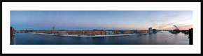 Islands Brygge - Panorama i farver